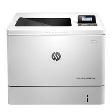 惠普 HP A4彩色激光打印机 Color LaserJet Enterprise M553dn